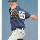 1997 Score 269 Jeff D'Amico