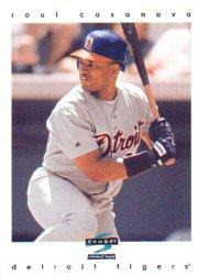 1997 Score 28 Raul Casanova
