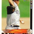 1997 Score 518 Andy Pettitte RF