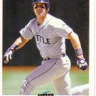 1997 Score 56 Edgar Martinez