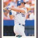 1997 Score 60 Rico Brogna