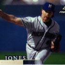 1998 Pinnacle #85 Doug Jones