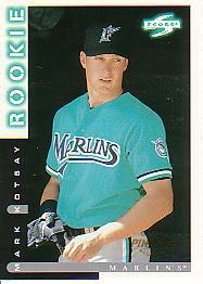 1998 Score #241 Mark Kotsay