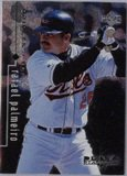 1999 Black Diamond #12 Rafael Palmeiro