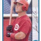 1999 Bowman #215 Jason LaRue