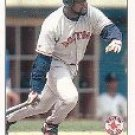 1999 Pacific Crown Collection #51 Mo Vaughn