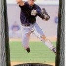 1999 Upper Deck 13 Justin Baughman SR