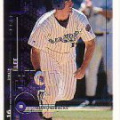 1999 Upper Deck MVP 10 Travis Lee