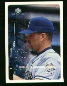 1999 Upper Deck MVP 113 Fernando Vina
