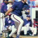 1999 Upper Deck Victory #409 Kevin Witt