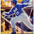 2001 Bowman Best #36 Carlos Beltran