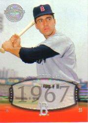 2004 UD Legends Timeless Teams #17 Rico Petrocelli 67
