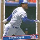 2005 Upper Deck Classics #38 George Bell
