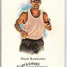 2008 Topps Allen and Ginter #268 Dean Karnazes