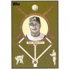 2008 Topps Trading Card History #TCH44 Andruw Jones