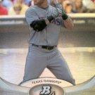 2011 Bowman Platinum #75 Josh Hamilton