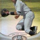 2011 Bowman Platinum #90 Alex Rodriguez