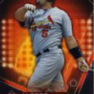 2011 Topps Prime 9 Player of the Week Refractors #PNR2 Albert Pujols