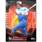 2011 Topps Prime 9 Player of the Week Refractors #PNR5 Mike Schmidt