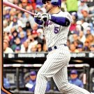 2011 Topps Lineage Venezuelan #TV9 David Wright
