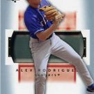 2003 SP Authentic #21 Alex Rodriguez