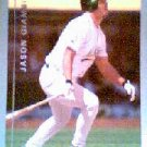 1999 Topps Opening Day #112 Jason Giambi