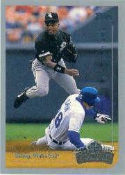 1999 Topps Opening Day #5 Ray Durham