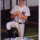 1999 Stadium Club 160 Andy Brown SP RC