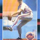 1988 Donruss 653 David Cone SP