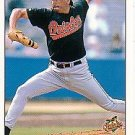 1999 Pacific Crown Collection #38 Jesse Orosco