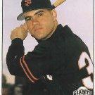 1999 Pacific Crown Collection #253 Ramon E.Martinez RC