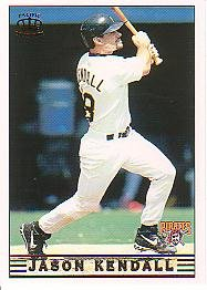 1999 Pacific Crown Collection #221 Jason Kendall