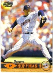 1999 Pacific #371 Trevor Hoffman