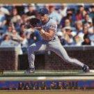 1998 Topps #154 David Segui