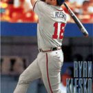 1998 Sports Illustrated World Series Fever #79 Ryan Klesko