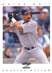 1997 Score 271 Derek Bell