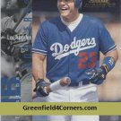 1997 Pinnacle Inside #66 Eric Karros