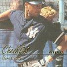1997 Fleer #739 Derek Jeter CL