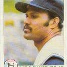 1979 Topps #335 Chris Chambliss