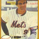 1981 Fleer #325 Joe Torre MG