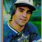 1982 Topps #130 Julio Cruz