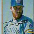 1982 Topps #22 Jim Beattie