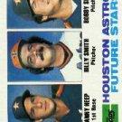 1982 Topps #441 Danny Heep