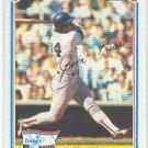 1983 Drake's #22 Jim Rice