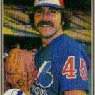 1983 Fleer #294 Steve Rogers