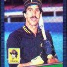 1986 Donruss #566 Sid Bream