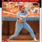 1986 Topps 16 Rick Schu