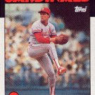 1986 Topps 607 Ken Dayley