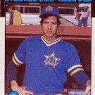 1986 Topps 626 Roy Thomas
