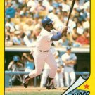 1986 Woolworth's Topps #19 Bill Madlock